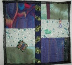 Alaska quilt