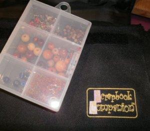 bead box C