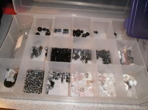 bead box A