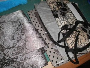 fabrics for tote bag