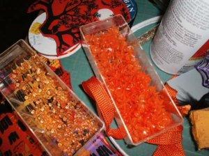 Lani Longshore beads