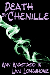 Death by Chenille - 600 x 900