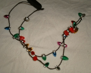 Lani Longshore necklace
