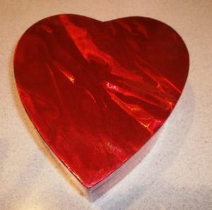 Lani Longshore heart box