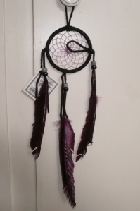 Lani Longshore dream catcher