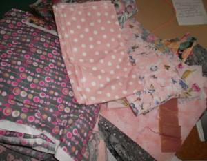 Still more pink