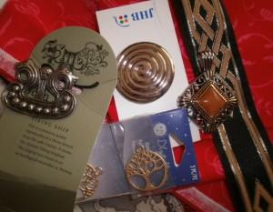 Lani Longshore Viking embellishments