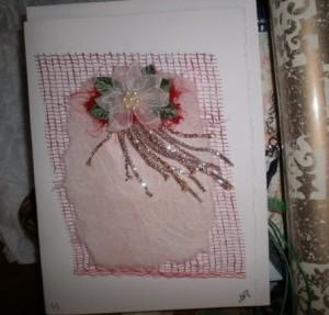 Lani Longshore Christmas card