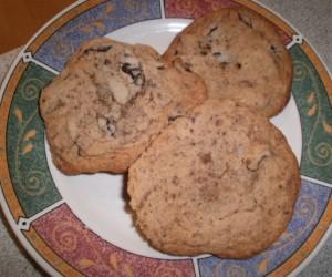 Lani Longshore cookies