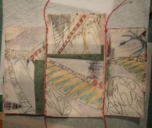 Lani Longshore journey quilt