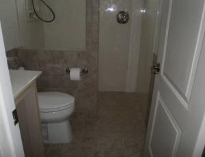 Lani Longshore bathroom remodel