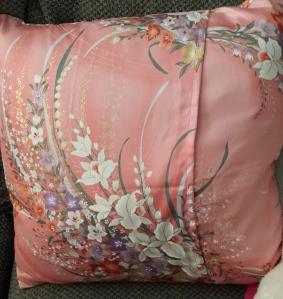 Lani Longshore pink back