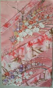 Lani Longshore pink top