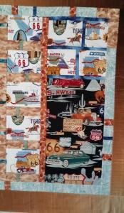 Lani Longshore Rte 66 detail