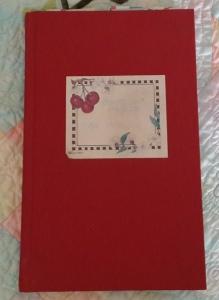 Lani Longshore log book