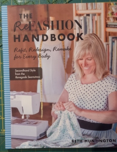 Lani Longshore sewing book