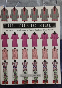 Lani Longshore The Tunic Bible
