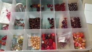 Lani Longshore bead box