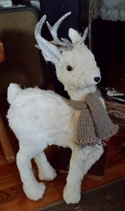 Lani Longshore reindeer