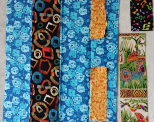 Lani Longshore fabric collection